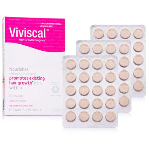 viviscal hair growth tablets viviscal extra strength hair growth supplements dermstore