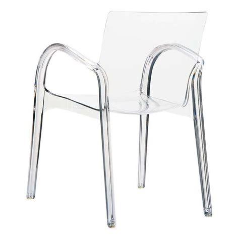 fauteuil plexi fauteuil design en plexi d 233 ja vu 4 coloris 4 pieds tables chaises et tabourets