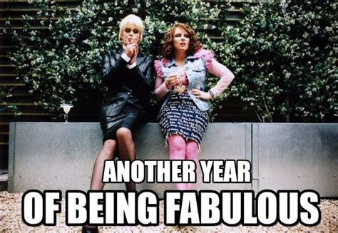 Ab Fab Meme - meme absolutely fabulous google search ab fab theme