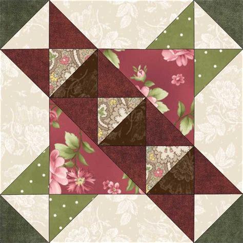 Patchwork Blocks - patchwork 2015 fabric essentials block