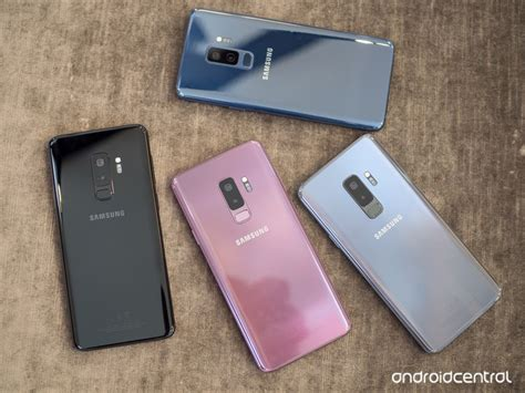 Harga Samsung S9 Coral Blue will you be upgrading to the samsung galaxy s9 android