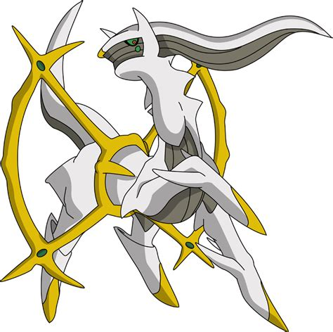 arceus and the of shiny arceus pok 233 dex stats evolution locations