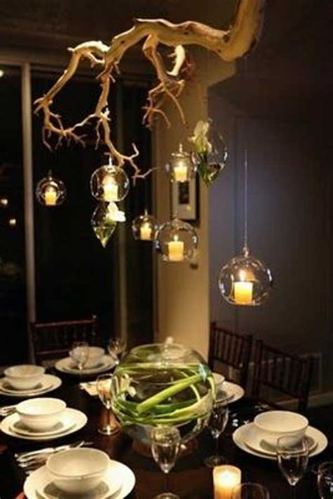 23 Shattering Beautiful Diy Rustic Lighting Fixtures To Diy Dining Room Lighting Ideas