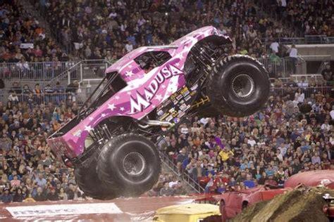monster truck show in ta madusa monster truck monster trucks pinterest