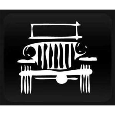 Cool Jeep Decals 17 Best Images About Jeep On Nobody Cares