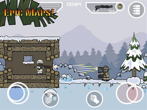 mini militia doodle army 2 doodle army 2 mini militia на андроид скачать