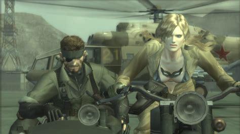 16 Metal Gear 3 Metal Gear Solid 3 Subsistence Frustrating Metal