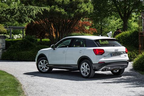 new audi 1 new audi q2 1 0 tfsi 2016 review pictures auto express