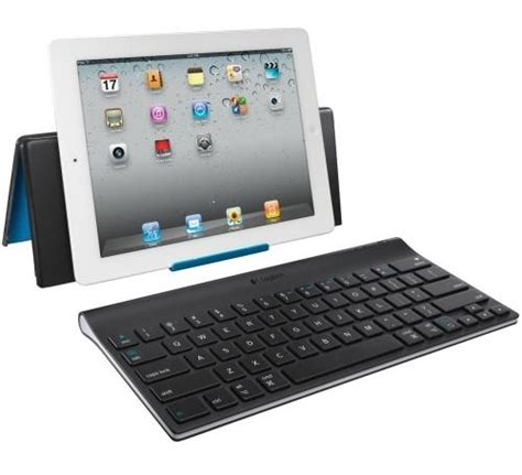 Logitech Tablet Keyboard logitech tablet keyboard for review rating pcmag