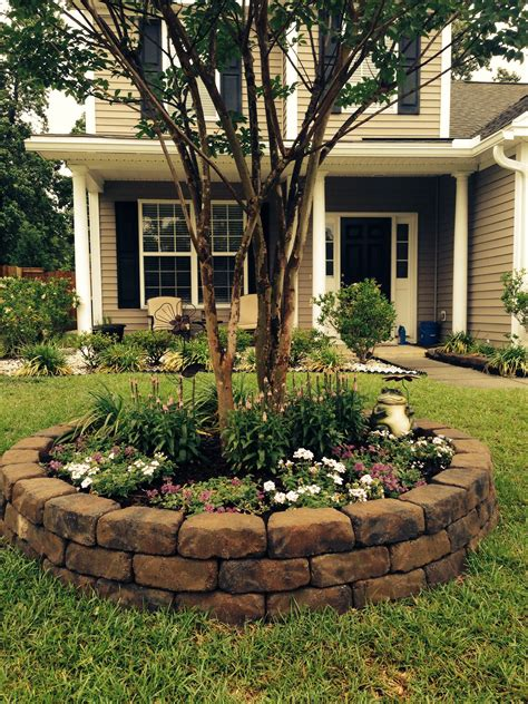 front and backyard landscaping share