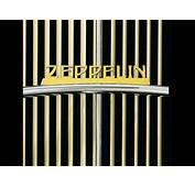 Maybach Zeppelin DS8  Logo 1024x768 Wallpaper