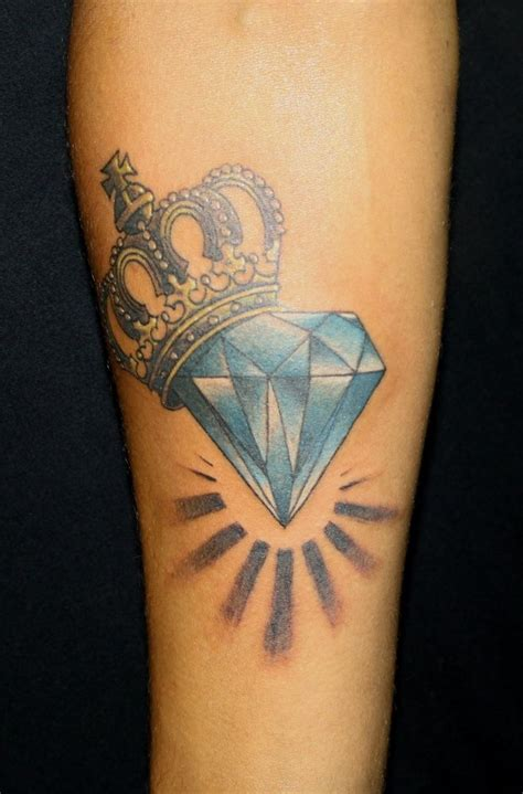 tattoo diamond ink best designs for diamond tattoos inkdoneright