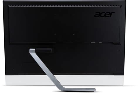Monitor Acer T232hl acer t232hl 23 quot ips touch screen monitor