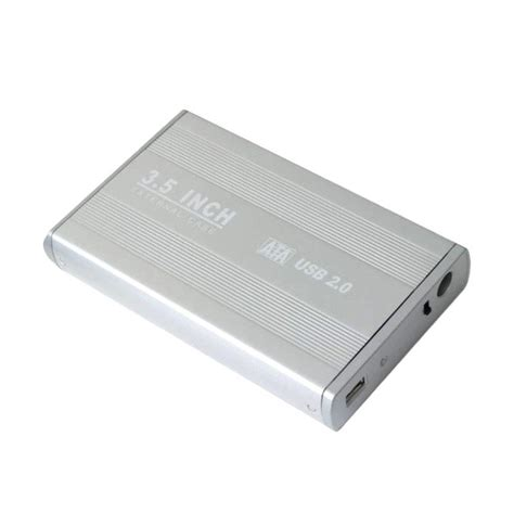 Casing Untuk Hardisk jual m tech casing hardisk external 3 5 sata usb 2 0 harga kualitas terjamin