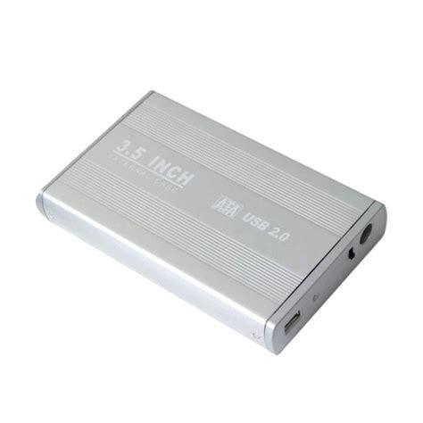 Casing Eksternal 2 5 Inch Sata Pal jual m tech casing hardisk external 3 5 sata usb 2 0