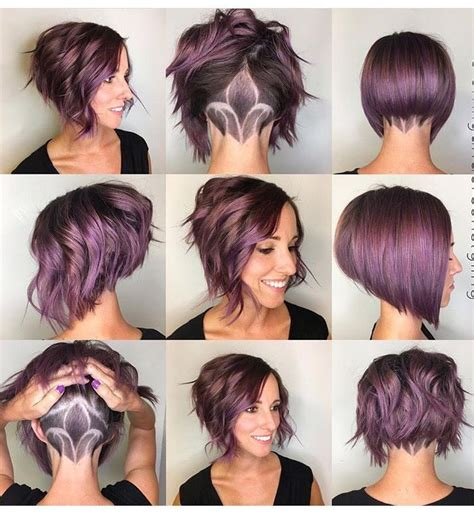 big league haircuts near me really trending short stacked bob ideas future undercut