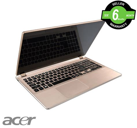 Casan Laptop Acer Aspire V5 acer aspire v5 573pg laptop i7 12gb ram 500gb hdd win 10 touch screen 15 6 quot ebay