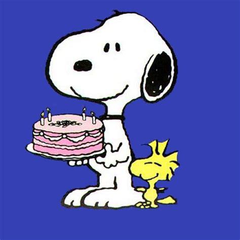 imagenes de feliz cumpleaños amiga snoopy feliz cumplea 209 os martha