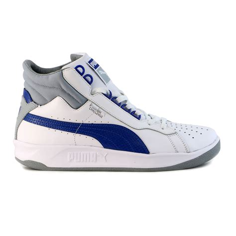 mens sneaker trainers sale challenge mid fashion sneaker