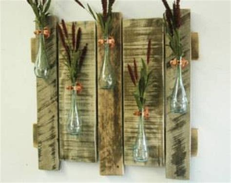 garden decoration with pallets reclaimed pallet wall decorations pallet ideas recycled