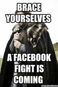 Brace Yourself Meme - brace yourself meme 25 best ideas about brace yourself