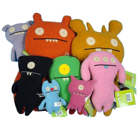 design your own ugly doll make an ugly doll