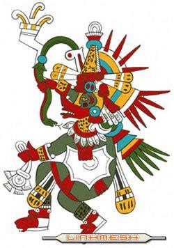 imagenes de dios quetzalcoatl dragn americano