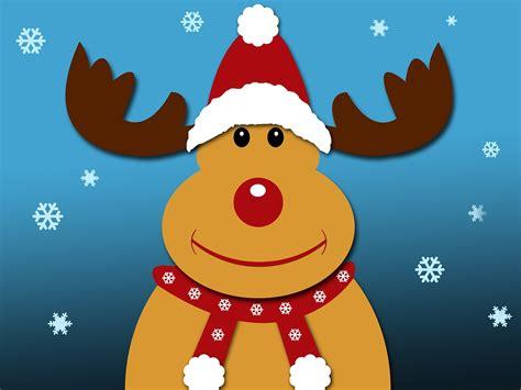 imagenes de navidad venados imagenes de renos navide 241 os tiernos