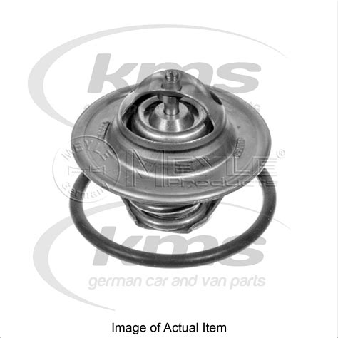 Thermostat Audi A4 B5 by Thermostat For Coolant Audi A4 Estate 8d5 B5 1 8 125bhp