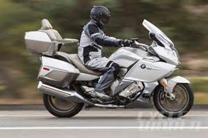 2014 bmw k1600gtl exclusive ride touring motorcycle