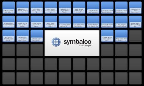 greek and latin roots  symbaloo webmix