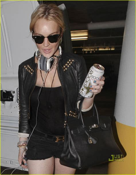 Lohan Out Of Rehab by Lindsay Lohan Out Of Rehab Pic Photo 2475436