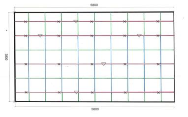 grid layout for drop ceiling suspended ceiling grid layout winda 7 furniture