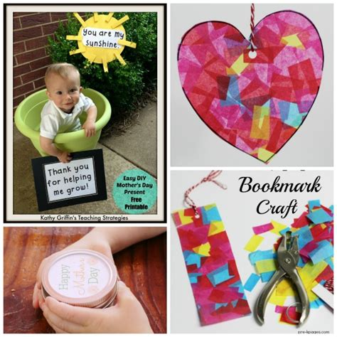 s gifts for from toddler s day gifts can make