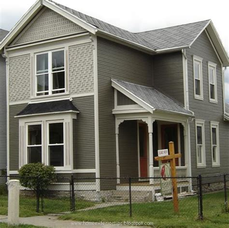 5 tips for exterior house color ideas planitdiy home exterior tips exterior house color schemes