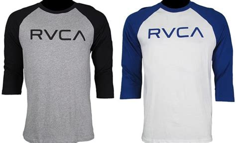 Raglan Ufc Fight Ufc Logo 03 by Rvca Page 25 Fighterxfashion