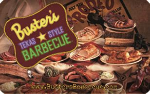 Check King Soopers Gift Card Balance - kroger buster s texas style barbecue egift