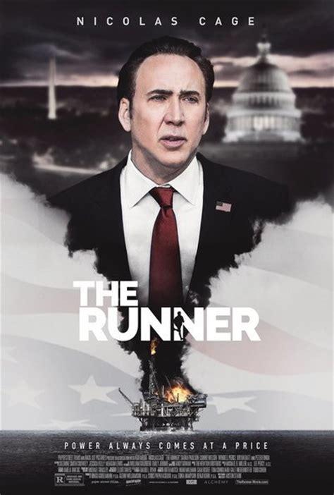film nicolas cage the runner the runner movie review film summary 2015 roger ebert