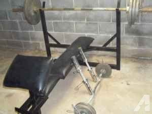 bench bar for sale weight bench bar weights asheville for sale in