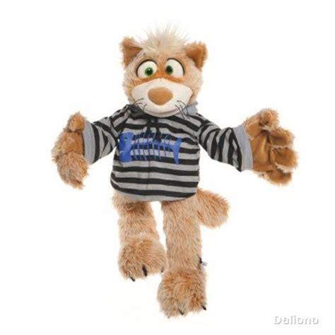 living puppets hand puppet whisky the cat handpuppen