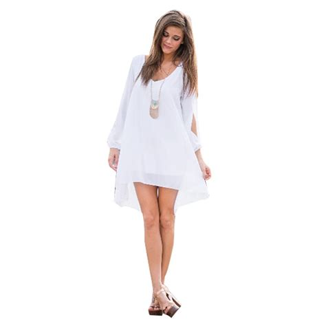 sundresses for women over 50 with sleeves casual summer dresses with sleeves style 2016 2017