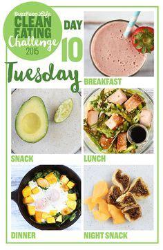 Two Week Detox Buzzfeed by 1000 Ideas About 2 Week Detox On 2 Week Diet