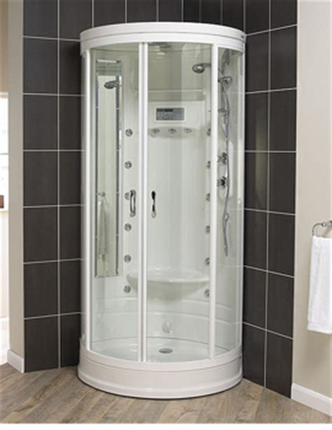 Shower Cabinet by Shower Cabinets 7 Bath Decors