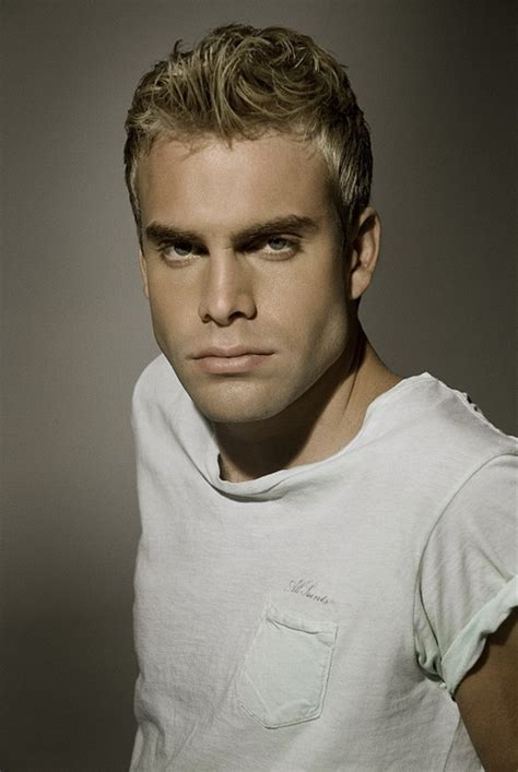 hairstyles for men in 30s men s blonde hairstyles for 2012 stylish eve