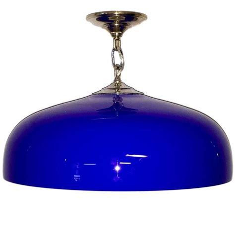 Swedish Light Fixtures Mid Century Swedish Glass Pendant Light Fixture For Sale At 1stdibs