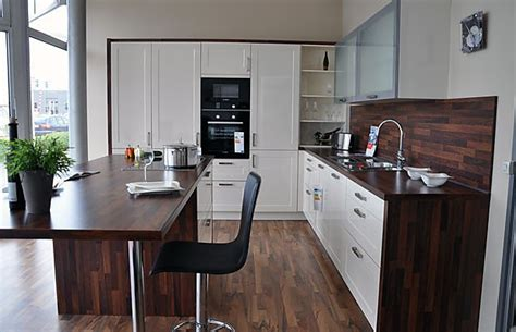 küchen mit theke arctar theke diy k 252 che