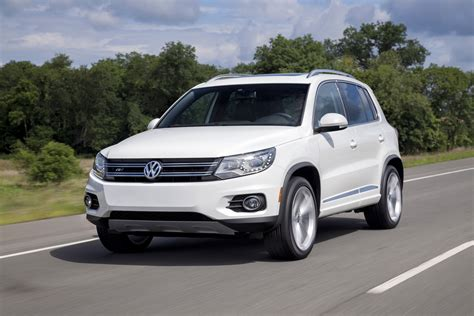 volkswagen bus 2014 2014 volkswagen tiguan vw review ratings specs prices