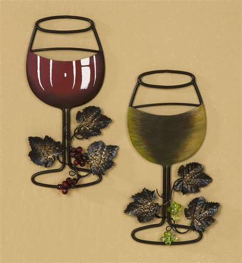 grapes and wine home decor wall art ideas design filled wine decor wall art sle
