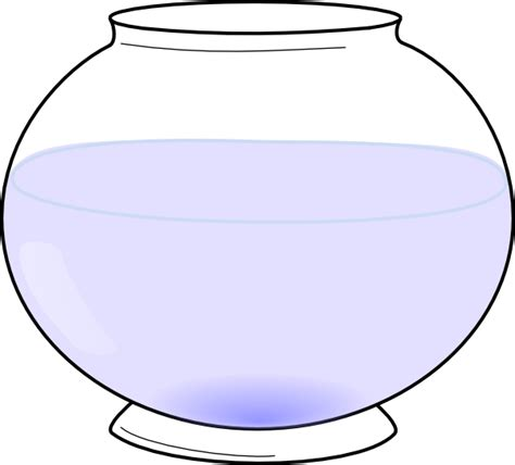 empty fish bowl coloring page free coloring pages of empty fishbowl
