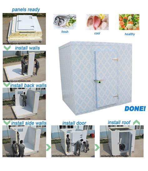 construction chambre froide chambre froide de mat 233 riaux de construction utilis 233 s